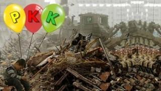 Toplumu PKK'ye mahkum bıraktık
