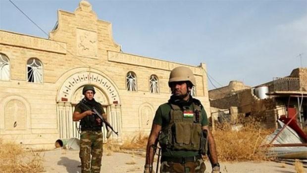 Musullu Hristiyanlardan BM'ye çağrı