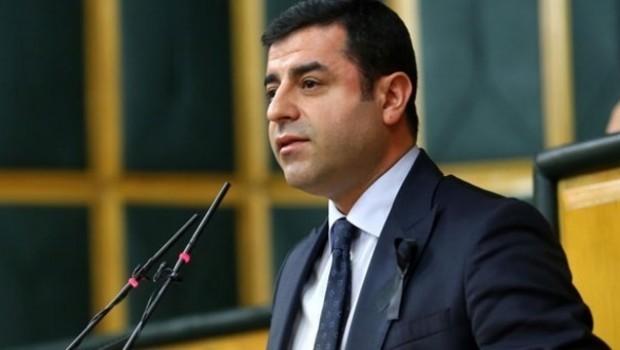 Demirtaş CHP'li Erdem'i yalanladı