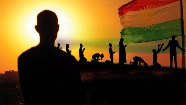 Tekçi Paradigmalar Kürtlerin Talebi Değildir.