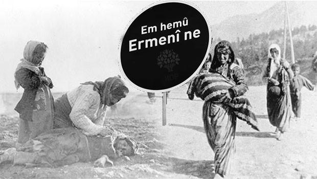 Devlet Karşıtı Solcu Kürdlerin Ermeni Aşkı ve Xaço'nun Xençeri