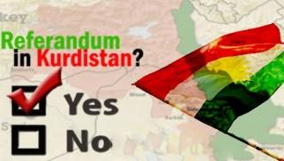 Bağımsızlık için referandum gerekli midir?