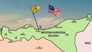 Amerika'nın PYD ile Taktiksel İlişkileri ve Kullanılan Kürtler