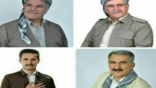 Urmiye Kent Meclisi'ne 4 Kürt seçildi