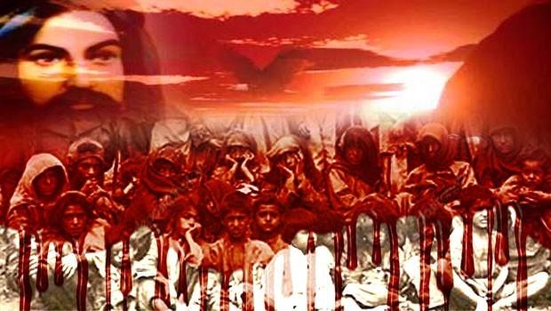 Sekesûr'da Kürd-Alevi Soykırımı