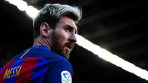Messi'nin 21 aylık hapis cezası onaylandı!