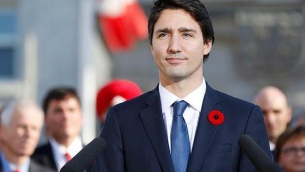 Kanada başbakanı: Peşmerge sayesinde bölgeye huzur geldi