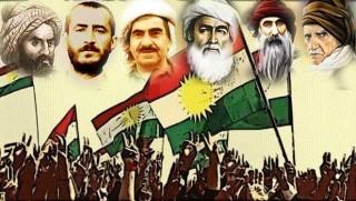 Kürd Ulusal Sorunu İdeolojik ve Mezhepçi Yapılar ile Çözülemez!