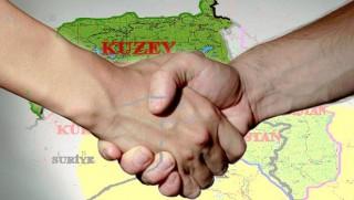 Kuzey'de Kürt Sorununun Çözüm Halleri