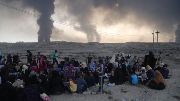 BM'den korkutan açıklama.. 200 bin sivil