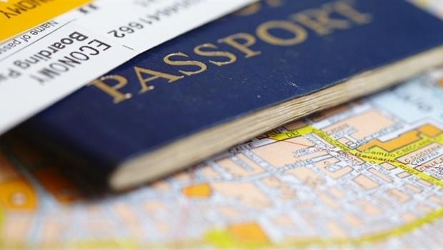 Türkiye ile Ukrayna arasında pasaportsuz seyahat