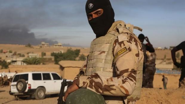 Haşdi Şabi'den gözdağı: Riyad'a yürürüz!