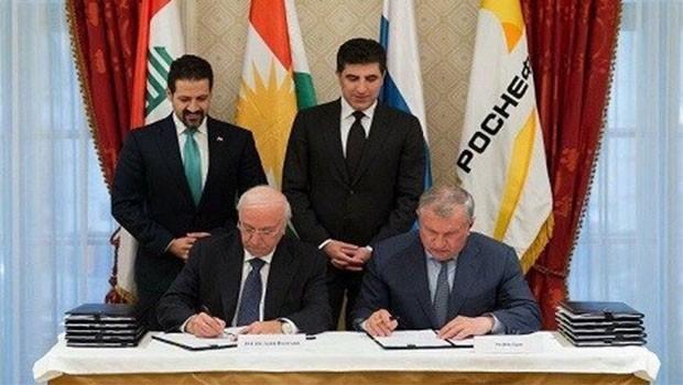 Kurdistan ile Rusya arasında 20 yıllık anlaşma
