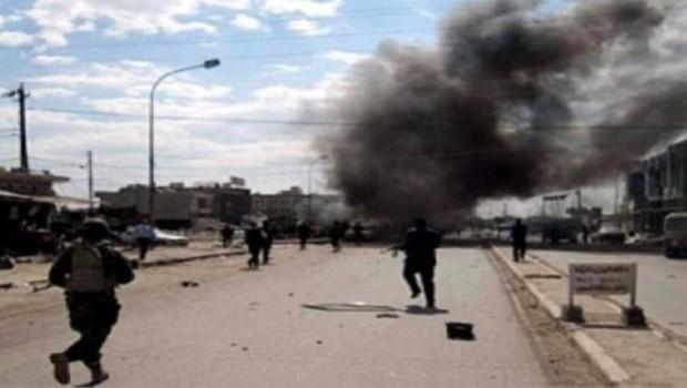 Musul'da sıkışan IŞİD'den yeni takitk!