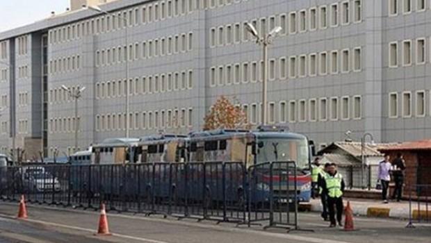 KCK davasında sanıklara 238 bin lira fatura kesildi