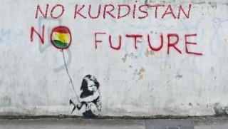 Kürt Halkı Geleceğini Karartmamalıdır