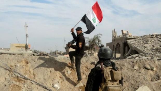Irak Ordusu Musul'dan sonraki hedefini açıkladı