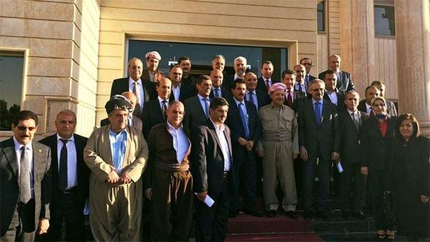 Türkmen Lider: Barzani'nin ısrarı referandum tarihini belirledi!