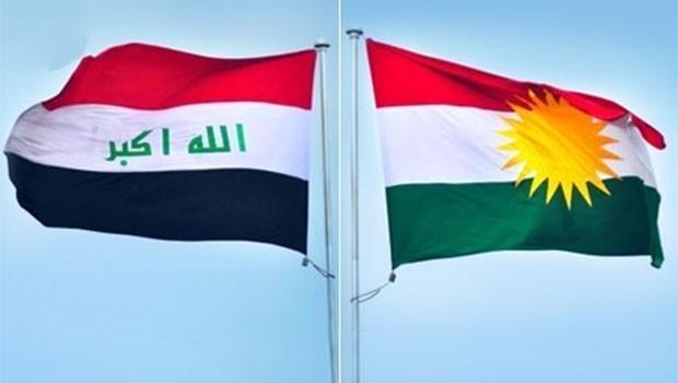Bağdat'tan 'bağımsız Kürdistan'a tepki