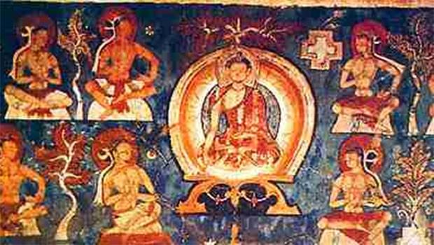 Seyyah, filozof, entelektüel, hümanist Mardin'li peygamber Mani ve Manicilik dini