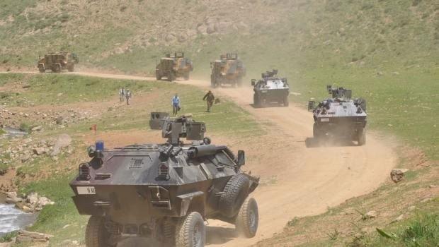 Beytüşşebap'ta 'özel güvenlik bölgesi' kararı