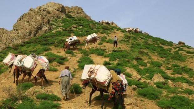 İran rejimi yine Kürt gençlerini hedef aldı