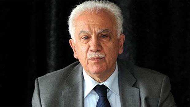 Doğu Perinçek: Kürdistan Bağımsızlık Referandumu'na seyirci kalınamaz