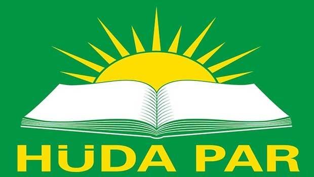 HÜDA PAR'dan 'bağımsızlık referandumu' açıklaması