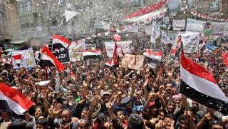Arapların Çöküşü
