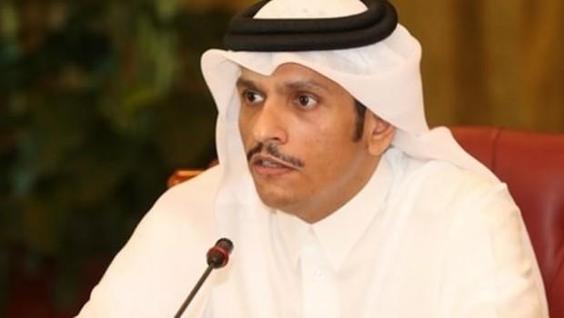Katar Dışişleri: Suçlamalar düzmece!