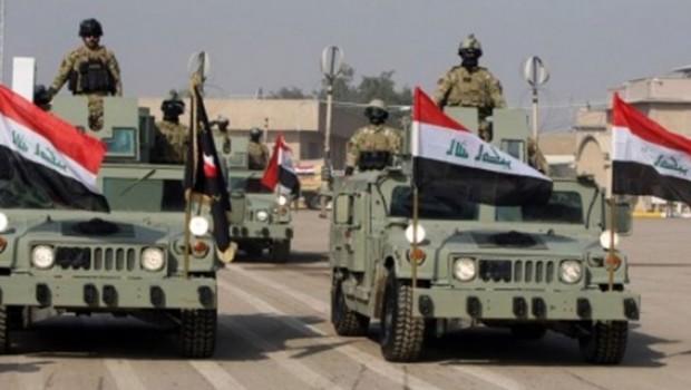 Musul operasyonunun en kritik safhası başladı