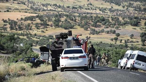 Diyarbakır - Polis kazalarına soruşturma