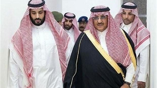 Suudi Krallığı'nda sürpriz karar