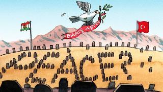 Geleceğin Getirisi 'Asker ile Gerillanın' Cenazeleriyle Yarıştırılmaz!