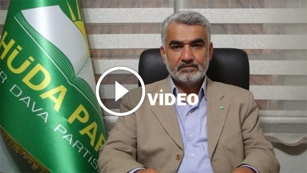 Hüda-Par: Türkiye bağımsız Kürdistan'dan korkmamalı