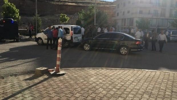 Mardin'de silahlı saldırı: Ölü ve yaralılar var!
