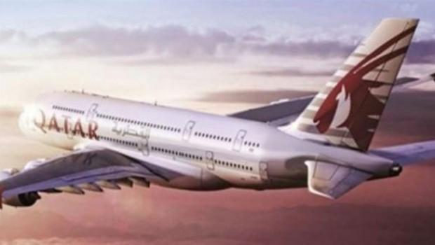 Katar'dan ambargoya karşı yeni hamle: 'Kapıda vize'