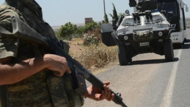 Elazığ Karakoçan'da sokağa çıkma yasağı