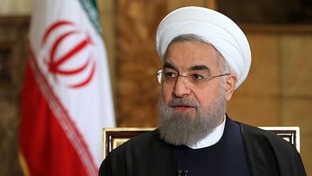 İran'dan Katar'a destek