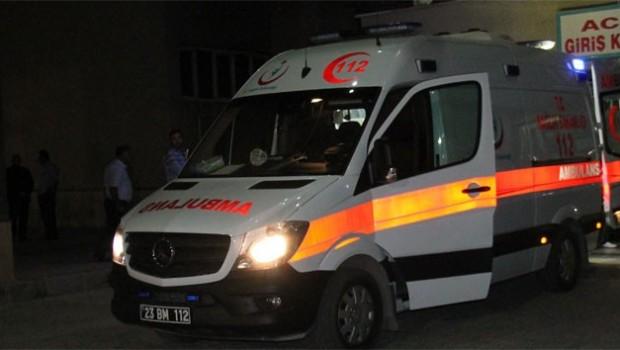 Elazığ'da ambulansa verilen cesedin sırrı çözüldü