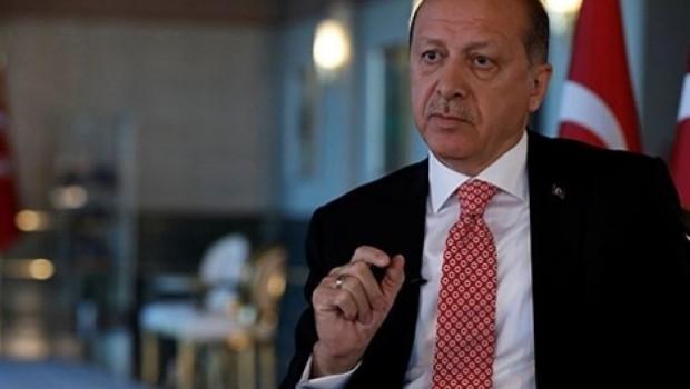 Erdoğan'ın 'Rojava'ya Operasyon haberi' yalanlandı!