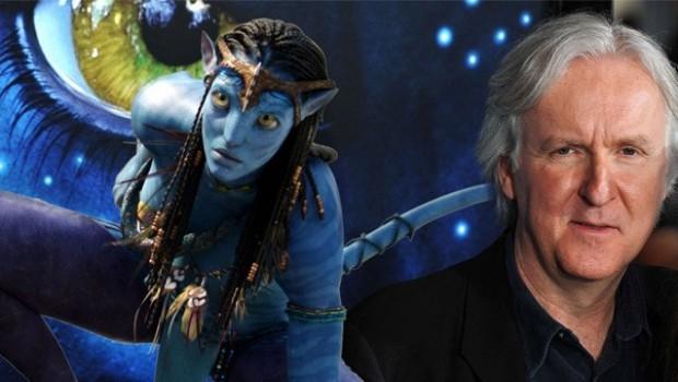 Avatar'ın 2. filmi yeni bir 3D teknolojisiyle geliyor...