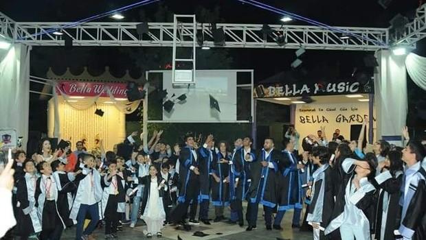 Diyarbakır'da mezun ol, üniversiteyi İngiltere ve Amerika'da oku