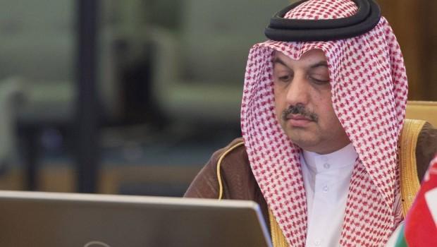 Katar Savunma Bakanı Ankara'dan konuştu: Kansız savaş ilanı