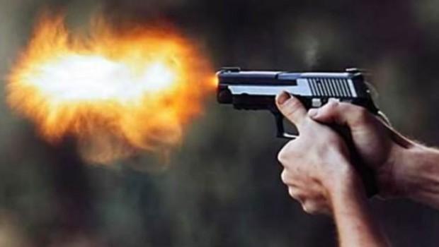 Elazığ'da silah ve coplu kavga