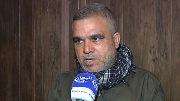 Haşdi Şabi sözcüsü: Musul'un kurtarılmasında ABD rol almadı