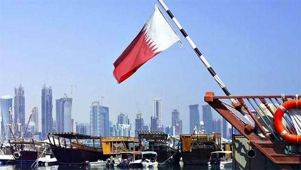 Katar: Savaşa Hazırız!