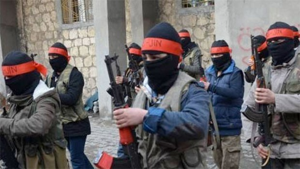 YPS-Jin AK Parti Lice İlçe Başkan Yardımcısı'nın cinayetini üstlendi