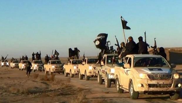 IŞİD kadın intihar bombacıları kullanıyor