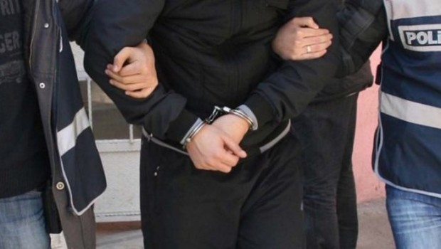 Van'da 30 gözaltı